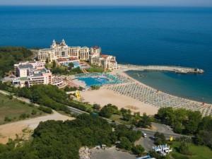 Bulgarija 4* viešbutis, viskas įskaičiuota
