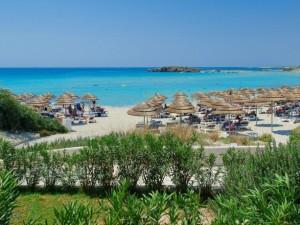 Aplankykite Kiprą ir pasimėgaukite vasariška saule gegužės mėnesį!