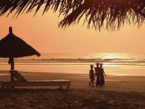 Egzotiškoji Gambija už itin gerą kainą!
