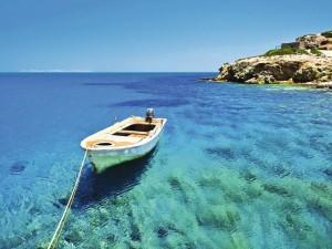 Atostogos Kretos saloje gegužės mėnesį!