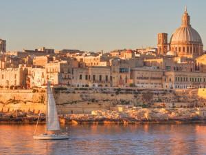 Atostogos žavingoje Maltos saloje!