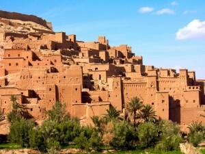 Puikios kainos kelionėms į egzotiškąjį Maroką!