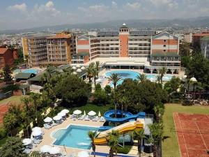 Pigus poilsis Turkijoje 5* viešbutyje!