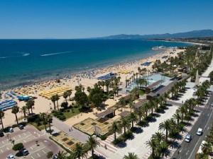 Saulėtoji Ispanija gegužės mėnesį už labai gerą kainą!