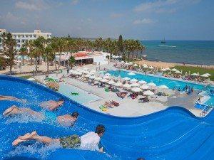 Puikūs pasiūlymai šeimos atostogoms Kipre!