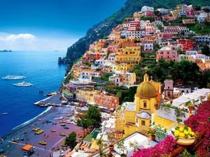Poilsis Italijoje viešbučiuose ant jūros kranto!