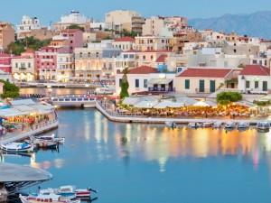 Paskutinės minutės pasiūlymas į saulėtąją Kretos salą!