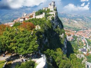 Kelionė autobusu – Šiaurės Italijos įdomybės ir poilsis prie Adrijos jūros!