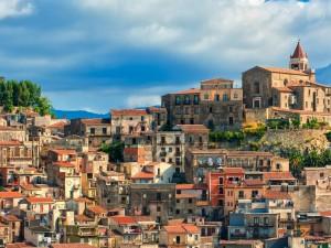 Žavingoji Sicilija rugsėjo mėnesį!