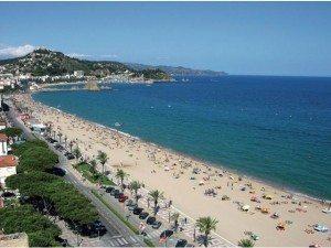 Net dvi savaitės poilsio nuostabioje Ispanijoje!