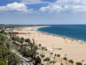 Net 2 savaitės poilsio Ispanijoje su viskas įskaičiuota maitinimu!