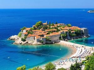 2017 metų poilsinių vasaros kelionių naujiena – žavingoji Juodkalnija!