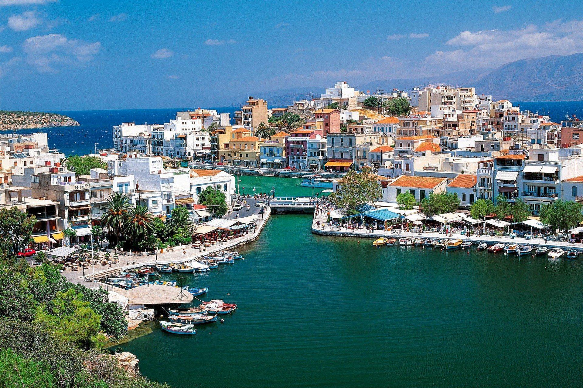 Kreta Anissaras Hotel Anissa Beach