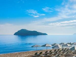 Poilsis saulėtoje Kretoje gegužės mėnesį puikiame viešbutyje!