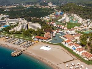 Prabangios atostogos Turkijoje balandžio mėnesį!