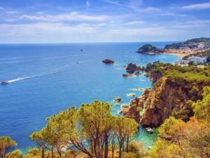 Vasaros atostogos Ispanijoje – Barselonos regione!