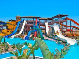 Mokinių pavasario atostogos Egipte – viešbutyje su dideliu vandens parku!