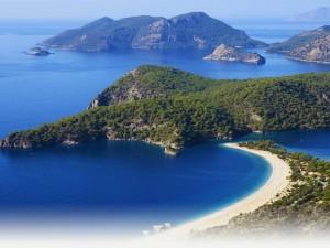 Vasaros atostogos Turkijoje – nuostabiame Fetijos kurorte!