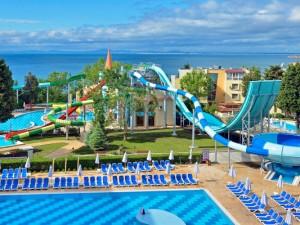 """Puikus viešbutis atostogoms su vaikais Bulgarijoje – """"SOL NESSEBAR MARE""""!"""