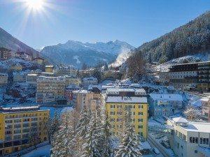 """Puikus viešbutis slidinėjimo atostogoms Austrijoje – """"MONDI HOLIDAY BELLEVUE""""!"""