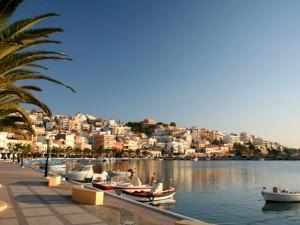 Pavasario šeimos atostogos Kretoje!