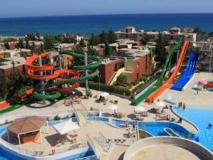 Net 12 dienų šeimos poilsis Kipre gegužės mėnesį!