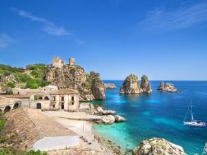 Poilsis saulėtoje Sicilijoje gegužės mėnesį!