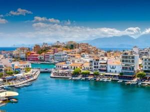 Rudens atostogos Kretos saloje!